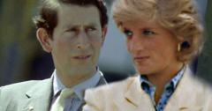 //princess diana and chacrlespp