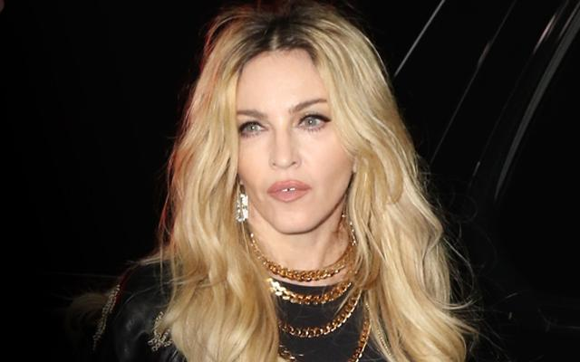 Madonna Custody Battle Adopt Baby Boy