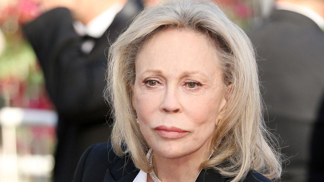 Faye Dunaway Accused Of Verbally Abusing Gay Assistant