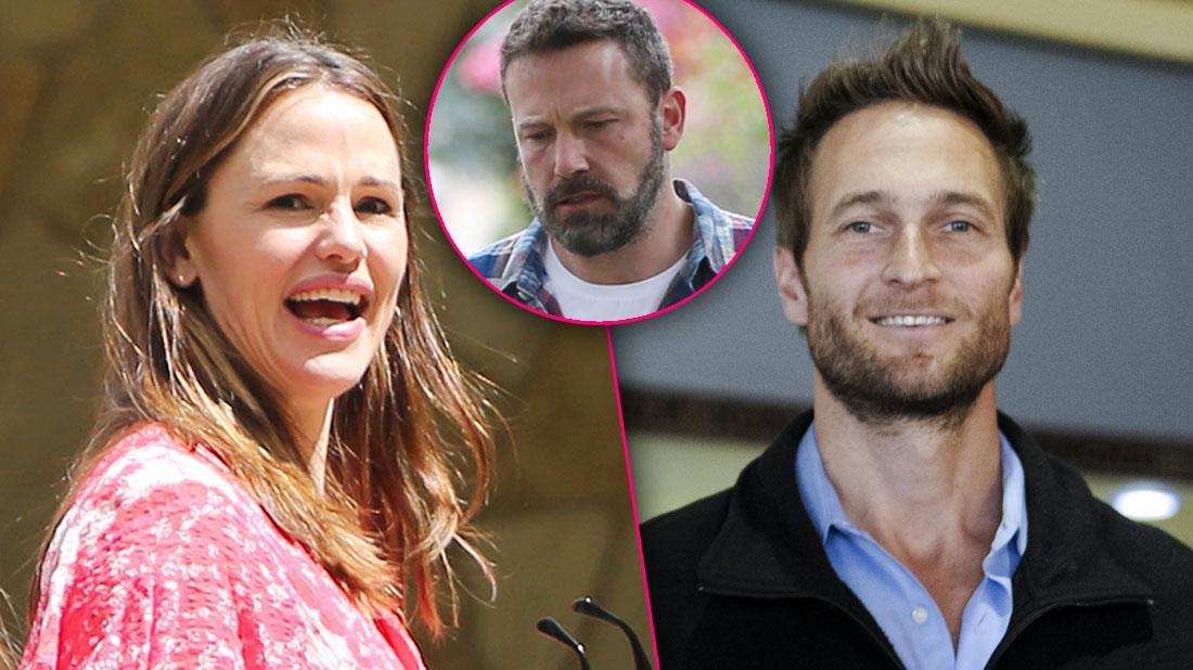 Ben Who?! Jen Garner & Boyfriend John Still 'Going Strong'
