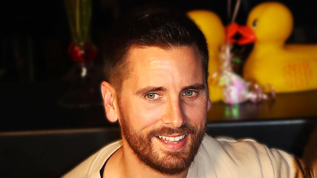 Scott Disick Plans Low-Key Bash To Celebrate 36th Birthday