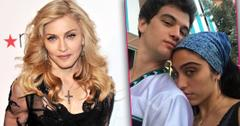 Crazy For You! Madonna's Daughter Ready To Marry Skater Boyfriend