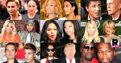 //hollywood outrageous celebrity feuds pp sl