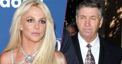 Britney Spears 29th Annual GLAAD Media Awards;Right, Jamie Spears attends Lufti v Spears court case