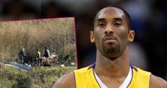 6 Bodies Remain At Crash Scene That Killed Kobe Bryant, Daughter, 7 Others