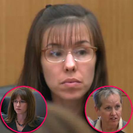 //jodi arias abuse expert stand