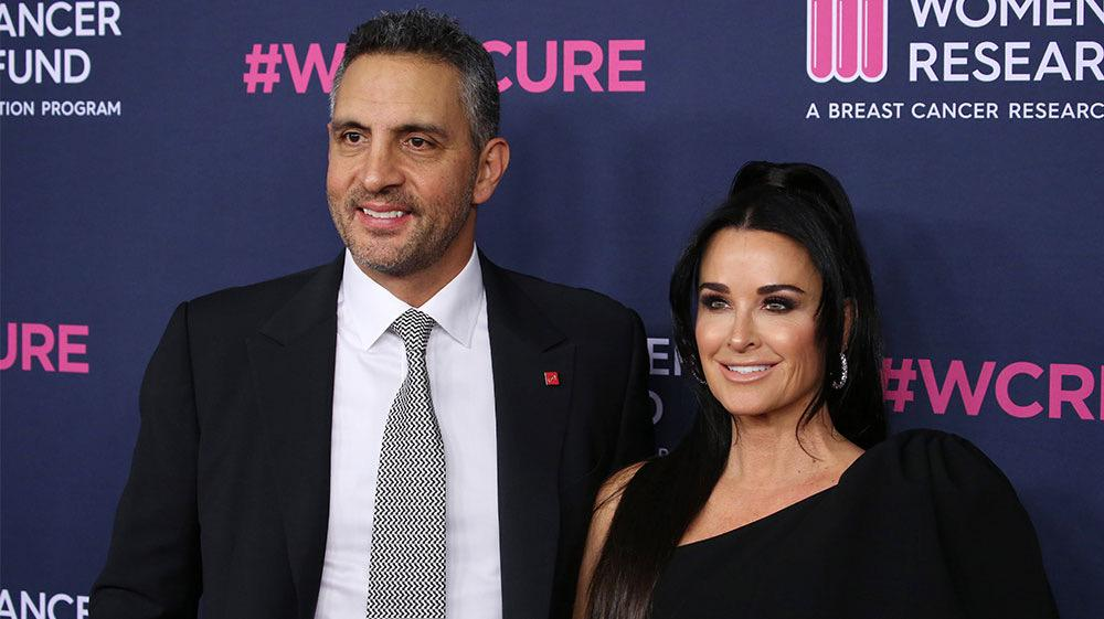 'RHOBH' Star Kyle Richards Explains How She and Husband Mauricio Umansky Found Out About Recent Split Rumors