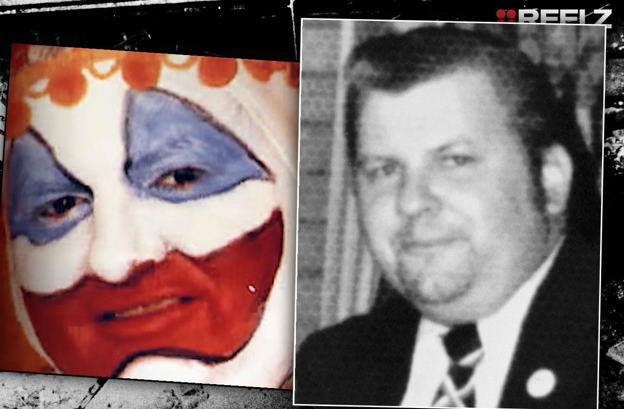 Killer Clown John Gacy Film About Murders