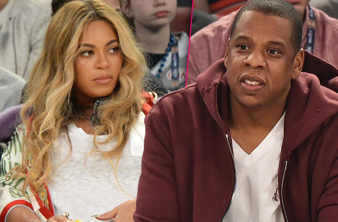 Jay Z Album Beyonce Cheating Rumors Twins