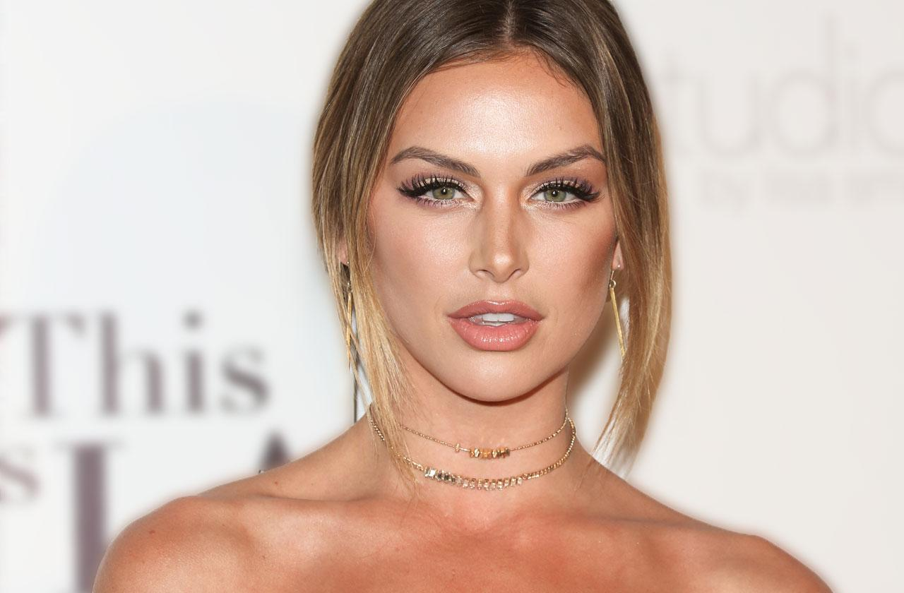 Lala Kent Celebrates Her 29th Birthday With Completely
