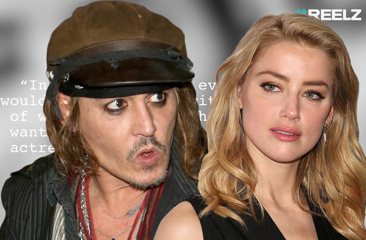 //Johnny Depp Amber Heard Money For Sex pp