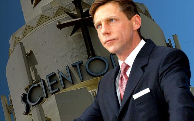 Scientology Lawsuit Monique Rathbun