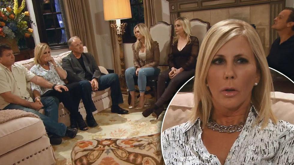 RHOC Season 10 Vicki Gunvalson Medium Recap