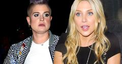 Stephanie Pratt Kelly Osbourne Feud