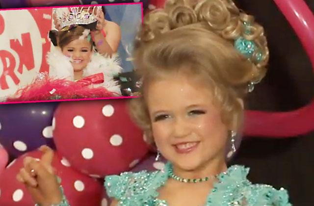 toddlers tiaras trailer fight moms spray tan tlc