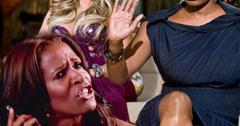 //sheree whitfield jealous kim zolciak nene leakes