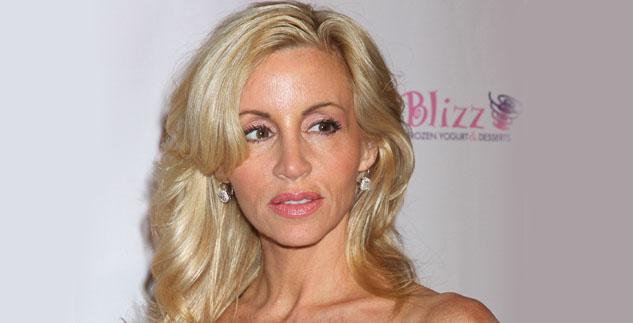 Camille-Grammer-Double-Fight-Chemo-Radiation- Cancer-Treatment