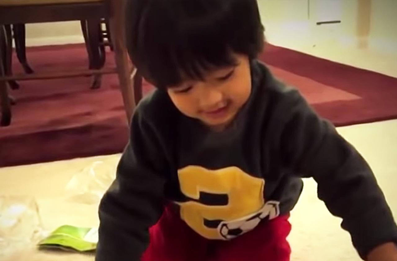 // Year Old Ryan Toysreview Highest Paid Youtuber pp
