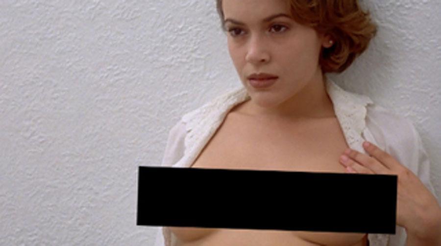Scarlett Johansson, Angelina Jolie & Jessica Biel, Oh My