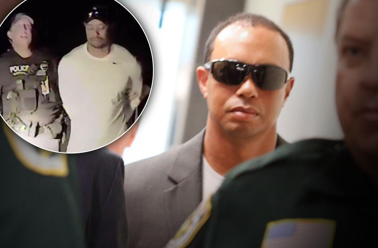 //tiger woods pleads guilty to reckless driving pp