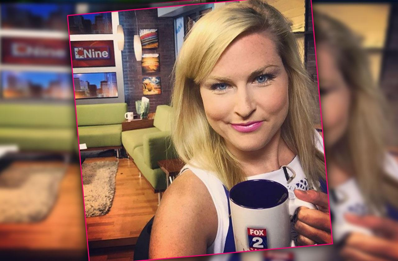 Fox 2 Meteorologist Jessica Starr Commits Suicide