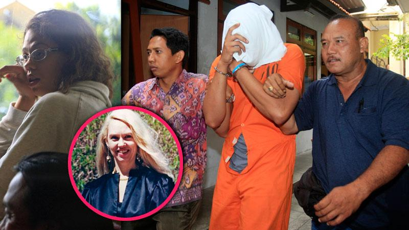//sheila mack murder arrest pp
