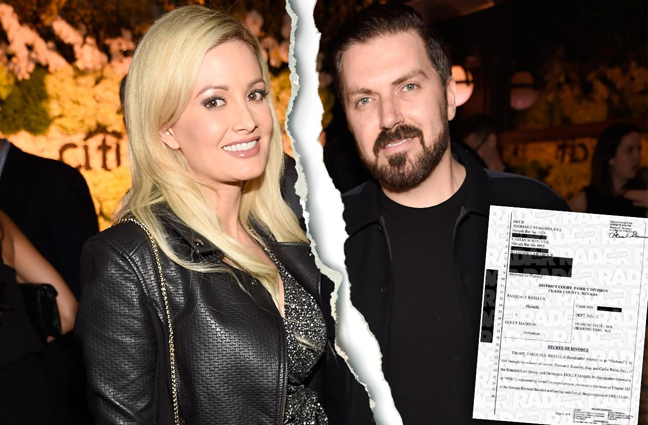 holly madison finalizes divorce from pasquale rotella court documents