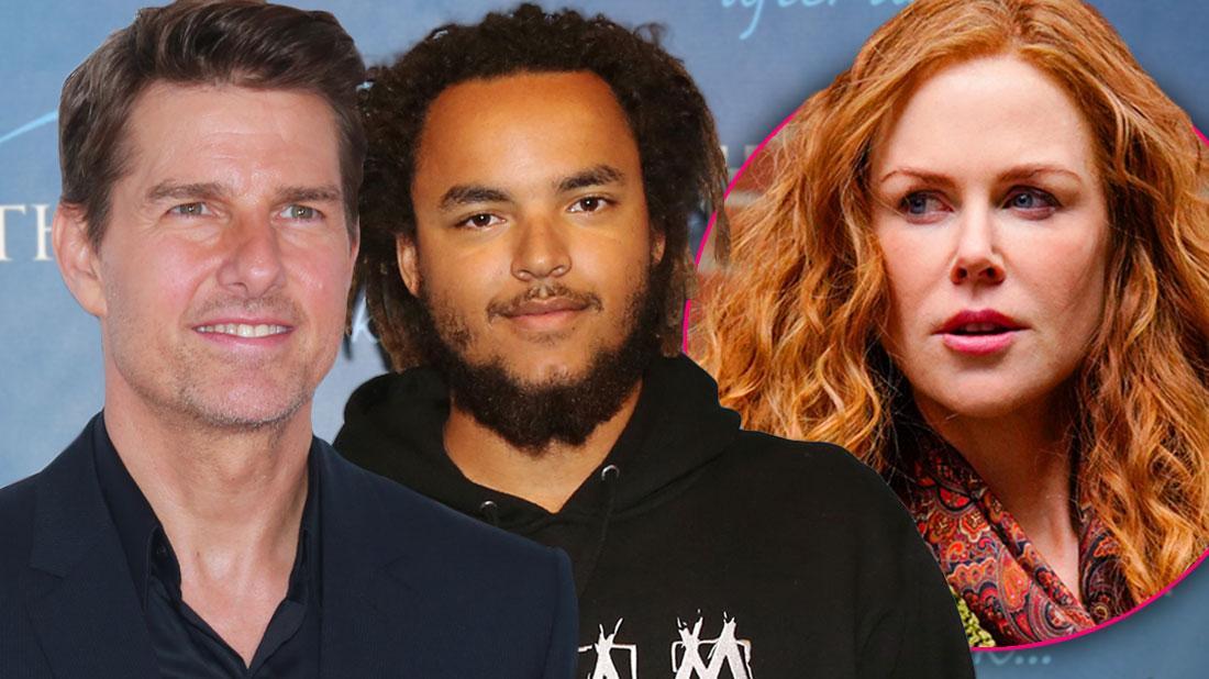 Tom Cruise Bans Nicole Kidman From Son's Scientology Wedding