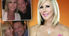 Vicki Gunvalson Boyfriend Steve Lodge Brooks Ayers RHOC
