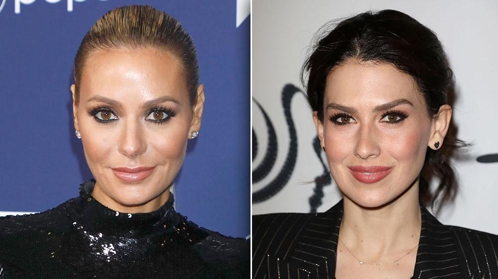 Dorit Kemsley Shares Support for Hilaria Baldwin Amid Accent Drama
