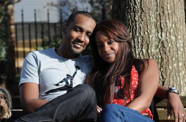 Bobbi Kristina Brown Nick Gordon Bipolar Relationship Bad Into Drugs