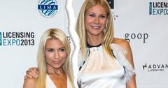 Gwyneth Paltrow Tracy Anderson Gym-problems