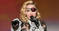 Madonna Returns To Dismal Ticket Sales After Canceling Shows On Doctor's Orders