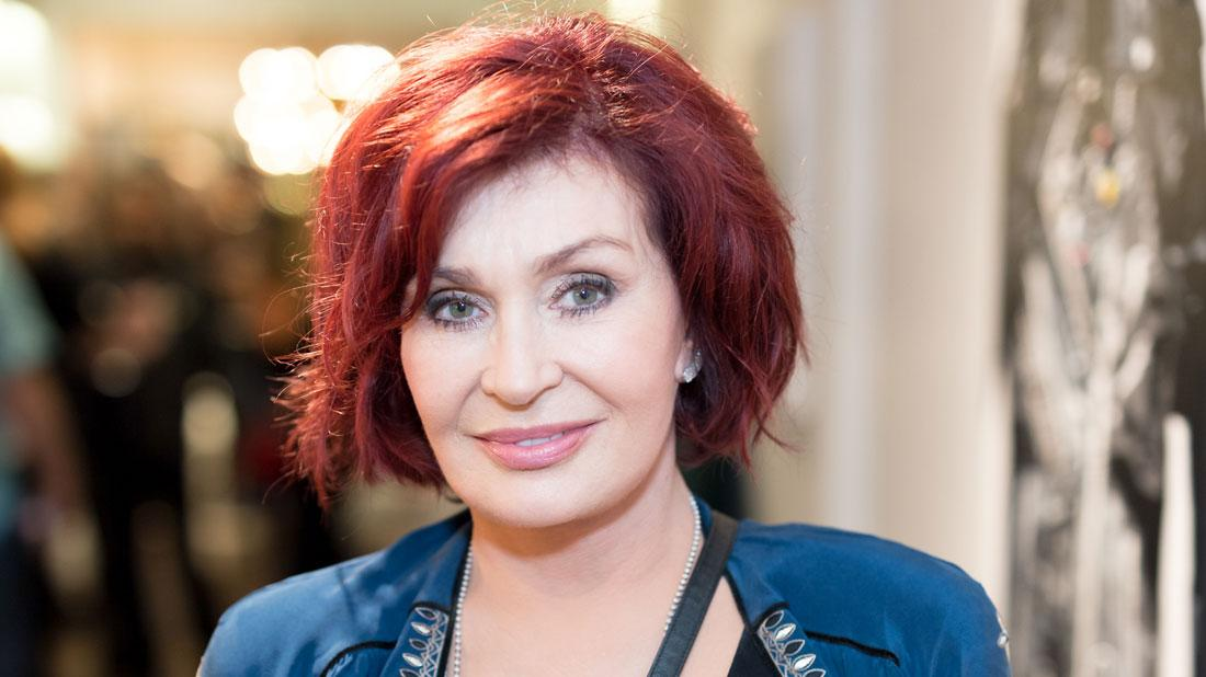 Sharon Osbourne Plastic Surgery: Star Says She's Getting New Face