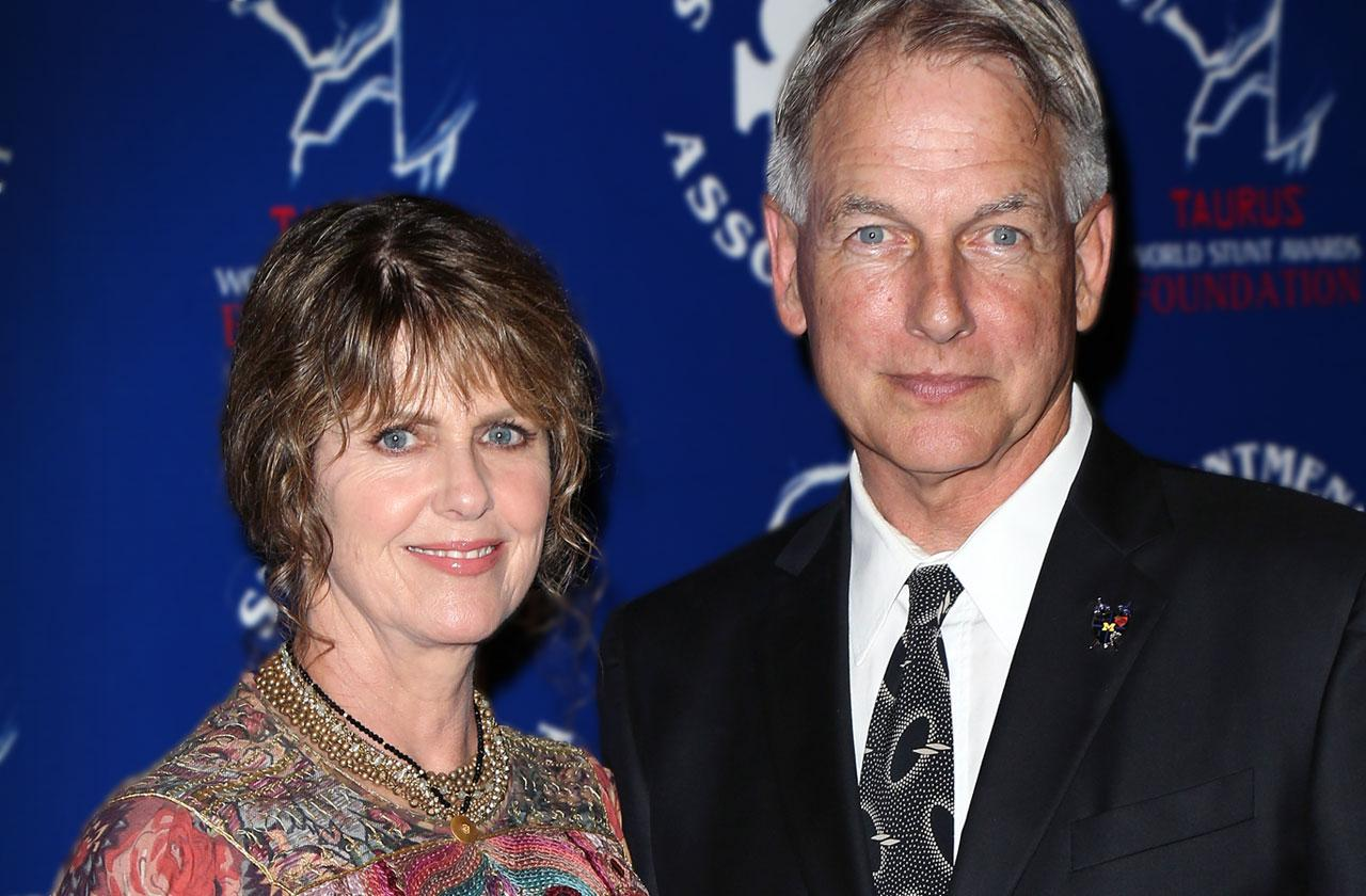 Mark Harmon & Pam Dawber Marriage European Trip