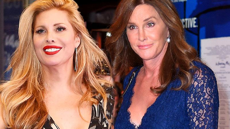 Candis Cayne & Caitlyn Jenner Relationship
