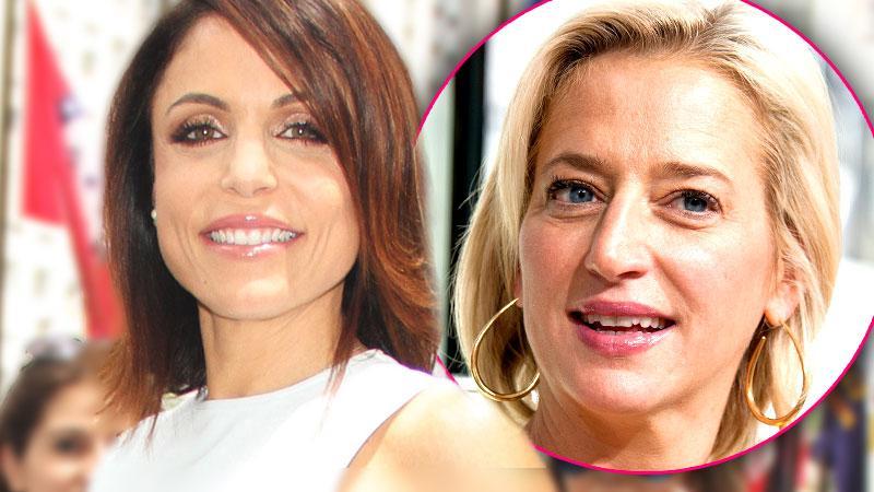 Bethenny Frankel Returning Real Housewives New York Dorinda Medley Out