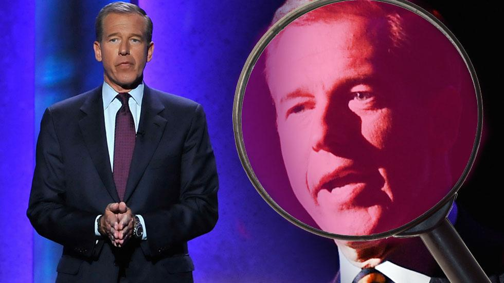 Brian Williams Investigation