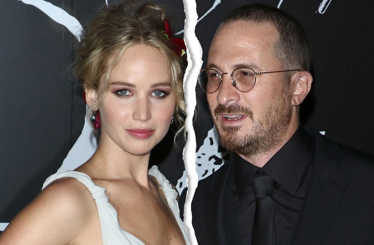 Jennifer Lawrence Darren Aronofsky Split