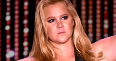//Amy Schumer Blows Up After Getting Kicked From Gym pp