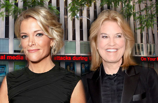 Greta Van Susteren To NBC From Fox – Roger Ailes- Revenge – Megyn Kelly Was First To Leave