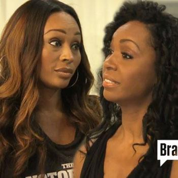 Cynthia Bailey's Sister Claims Bravo Edited Scenes To Make Her Look Bad