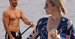 Hayden Panettiere Rehab Post Partum Depression Fiance Daughter Beach Pics