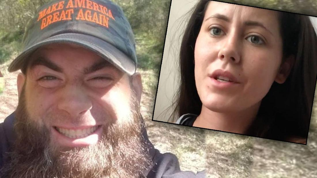 //David Eason Escapes Jail Time In Child Support Drama After Dog Killing Scandal pp