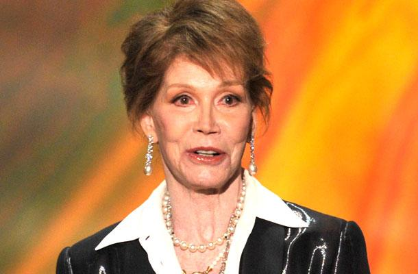 Mary Tyler Moore Death Chef Dorothy Sepe Move