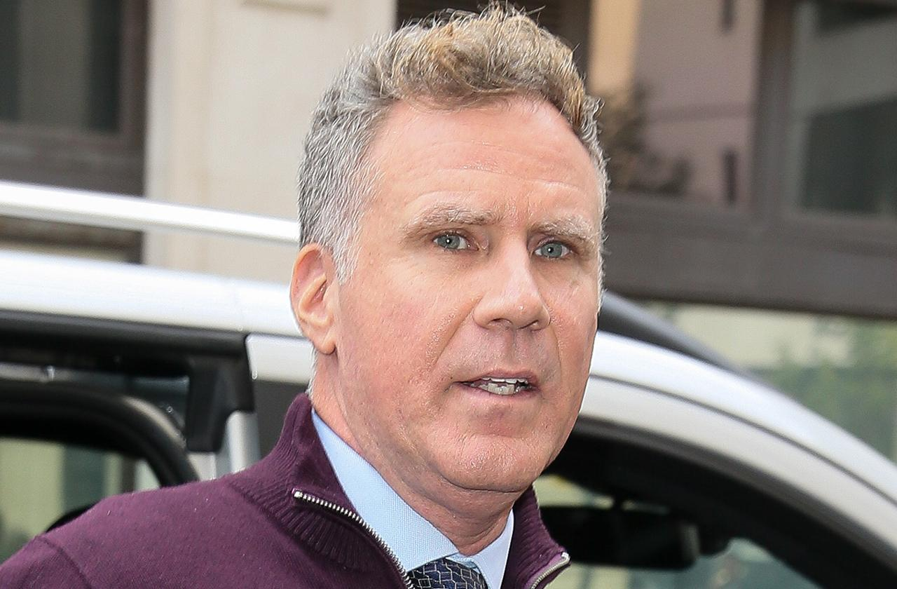 //will ferrell car crash person at fault revealed pp