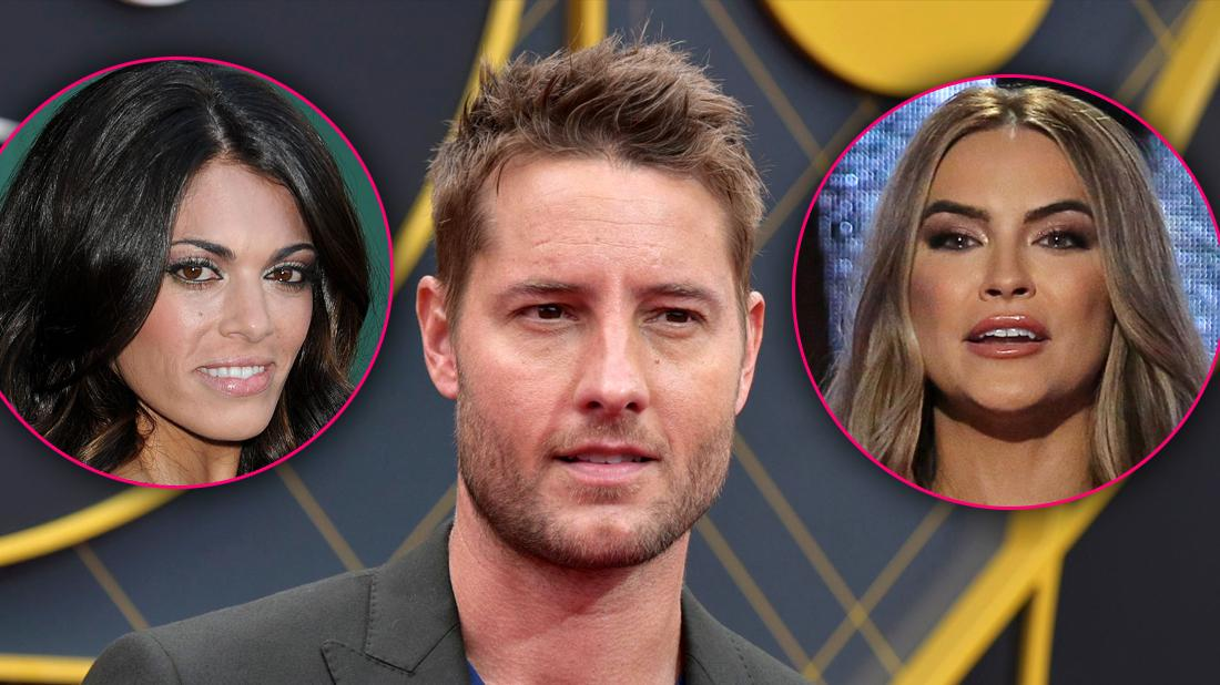 Second Failed Marriage! Justin Hartley's First Divorce To Another Soap Star Exposed