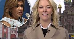 Megyn Kelly Today Debut Disses Hoda Kotb