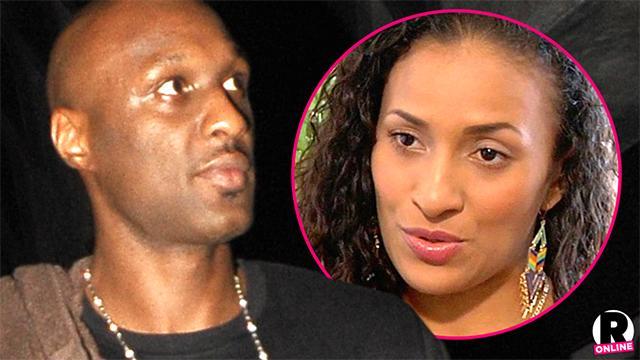 Former Mistress Sandy Schultz Fears For Lamar Odom Life