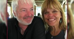 Amy Roloff Romantic Hometown Trip With Boyfriend Chris Marek